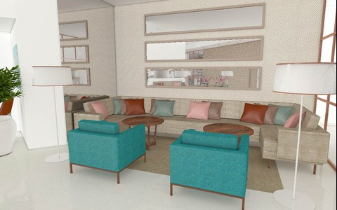 Clubhouse Development Plans - image #5