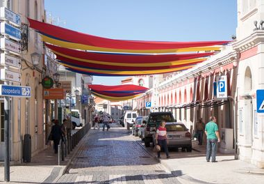 When in Loule – top 5 things to do