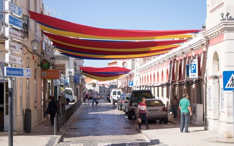 WHEN IN LOULE – TOP 5 THINGS TO DO.