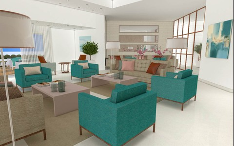 Clubhouse Development Plans - image #7