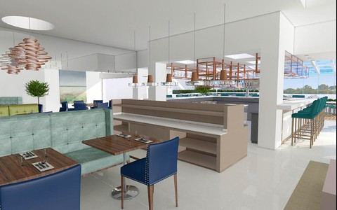 Clubhouse Development Plans - image #6