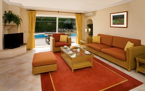 Two Bedroom Villa with Pool - image #6